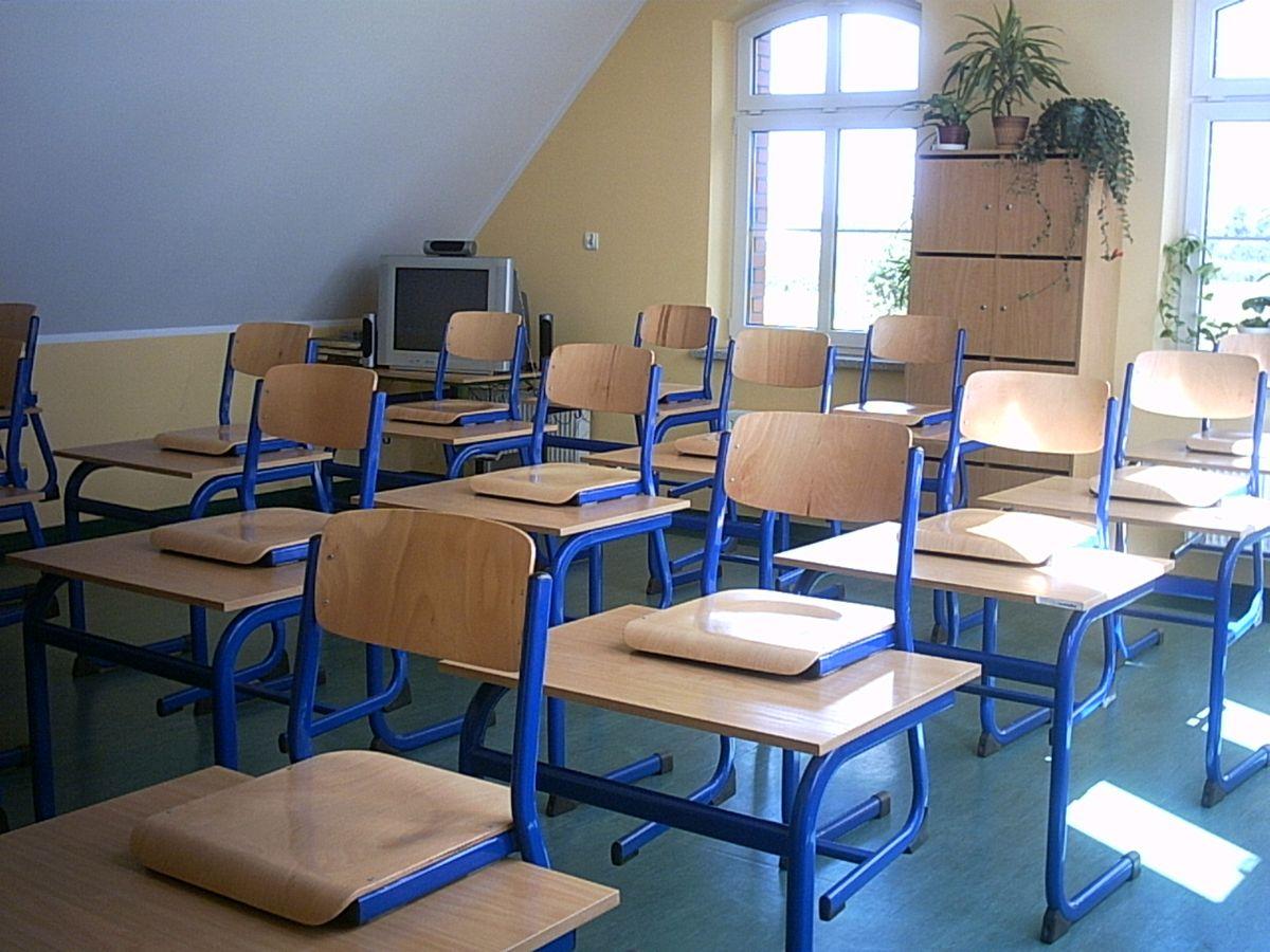 Gimnazjum w Pecnej
