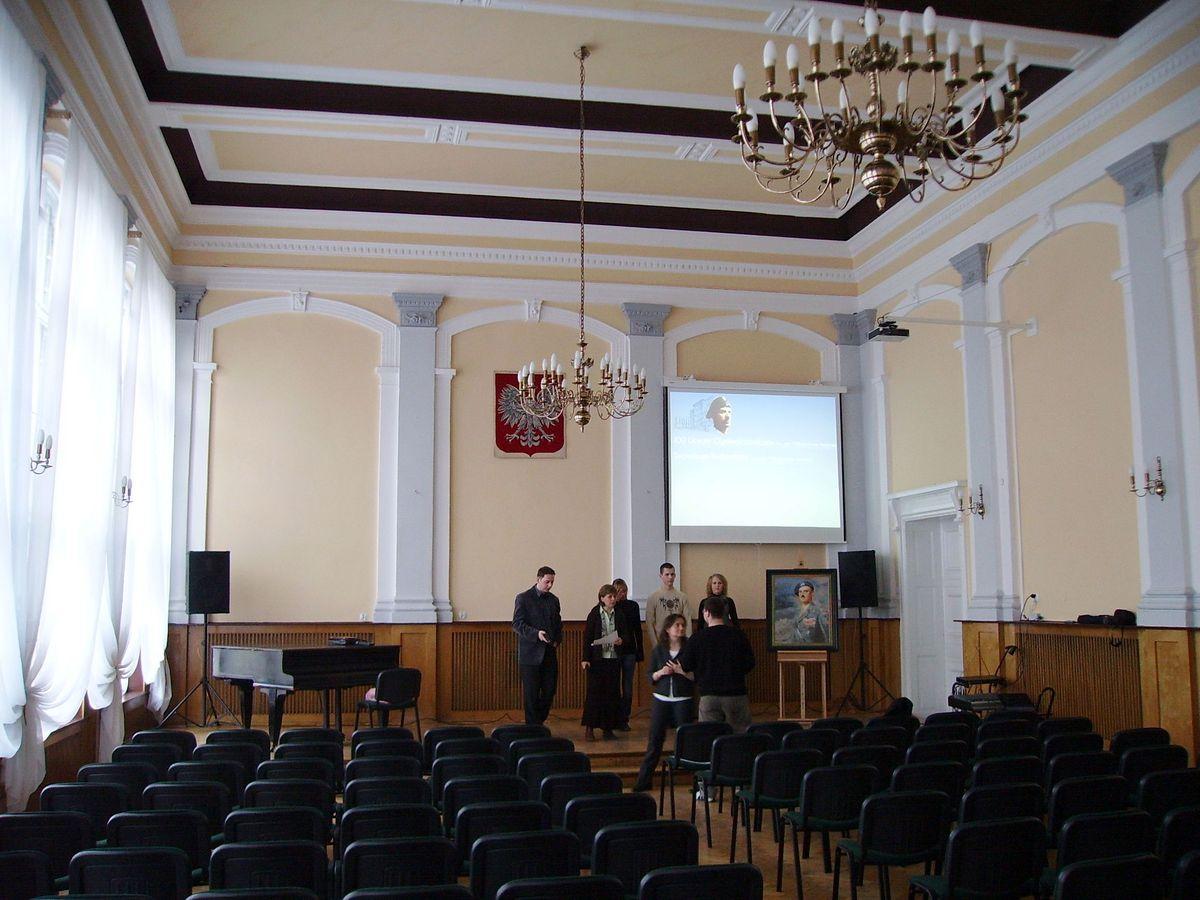Aula ZSB