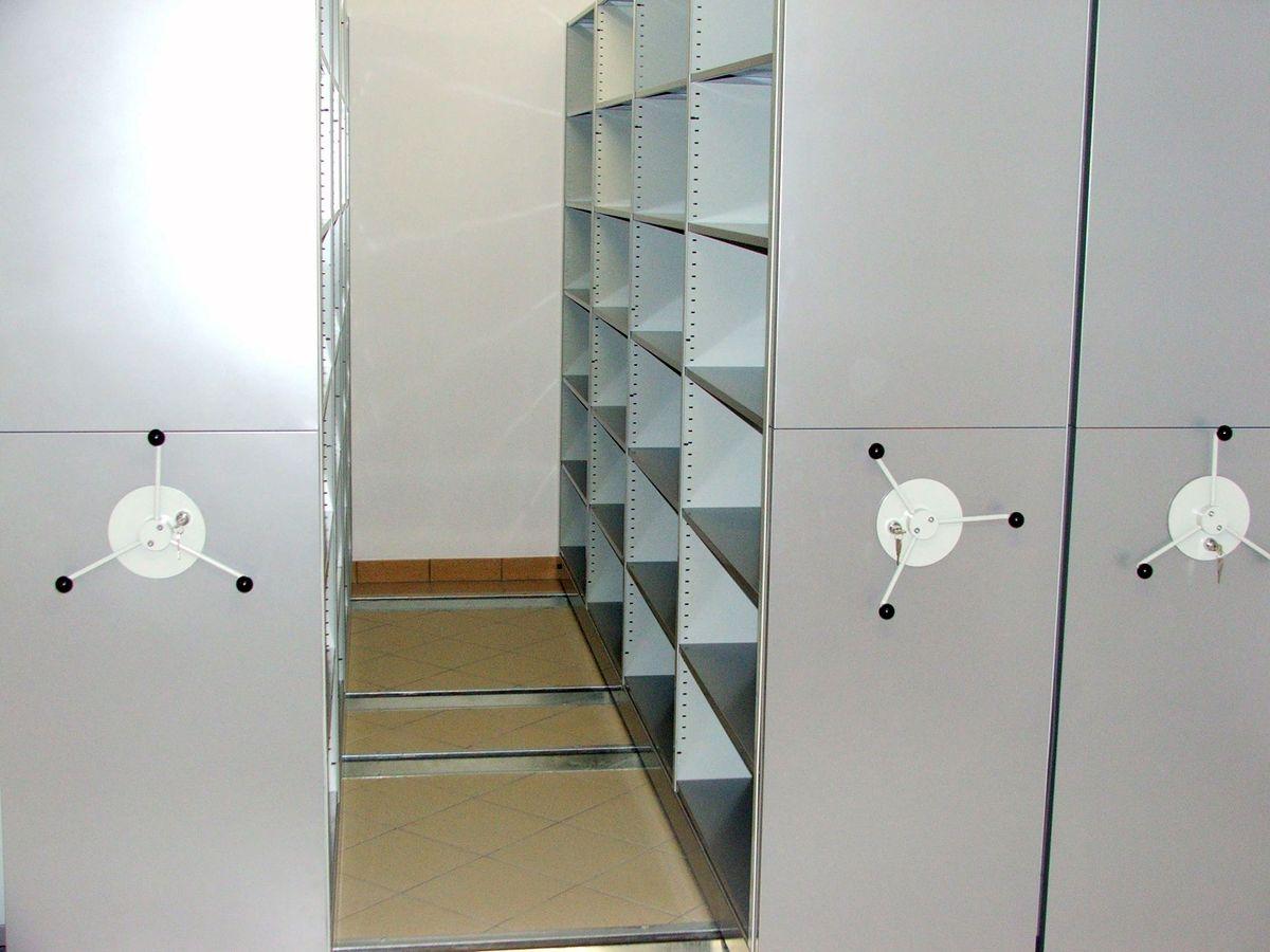 Archiwum Biblioteki