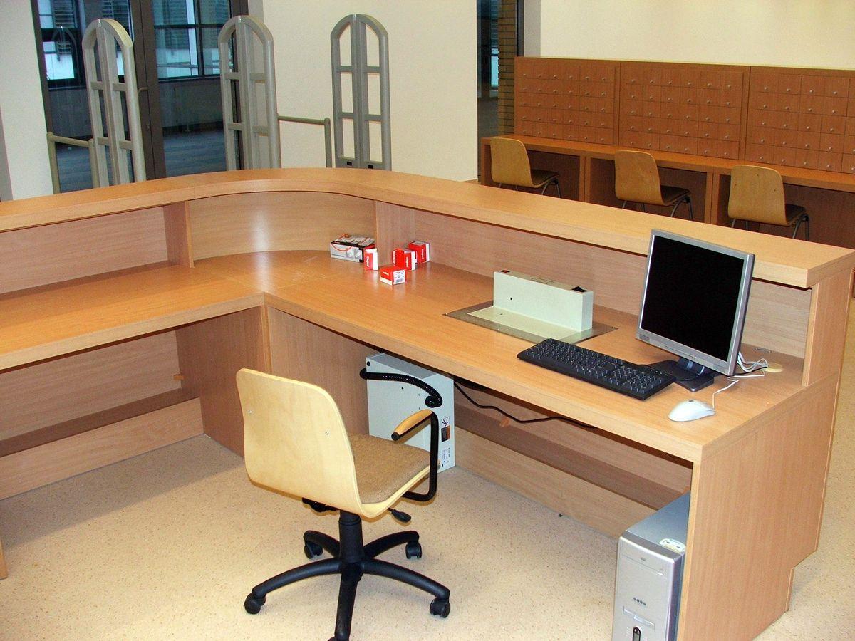 Biblioteka Wydziału Geografii i Geologii