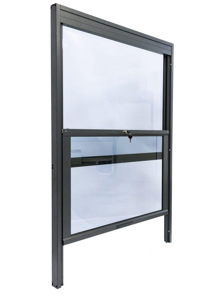 Okno podawcze